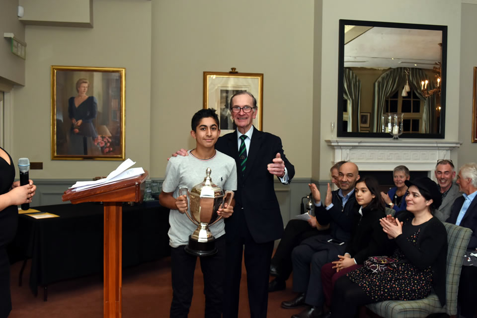 British Tennis Awards 4