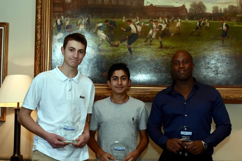 British Tennis Awards 7