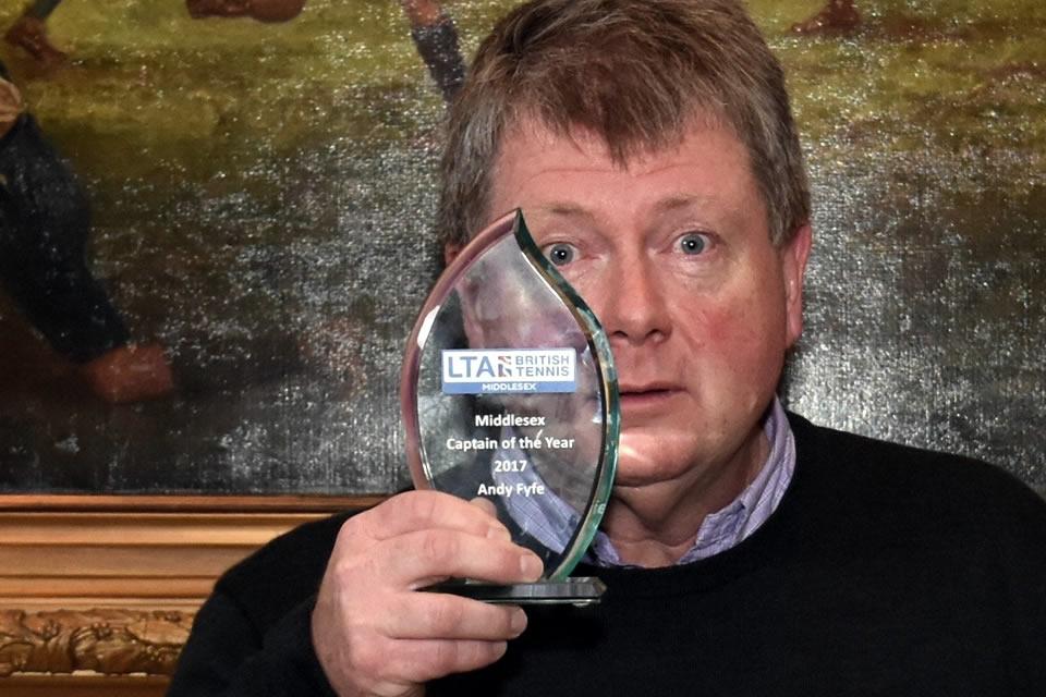 British Tennis Awards 14