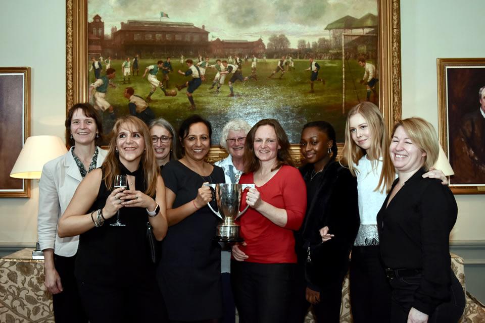 British Tennis Awards 15