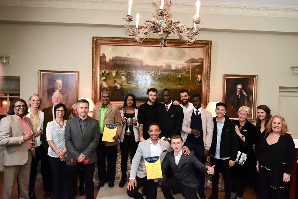 British Tennis Awards 18