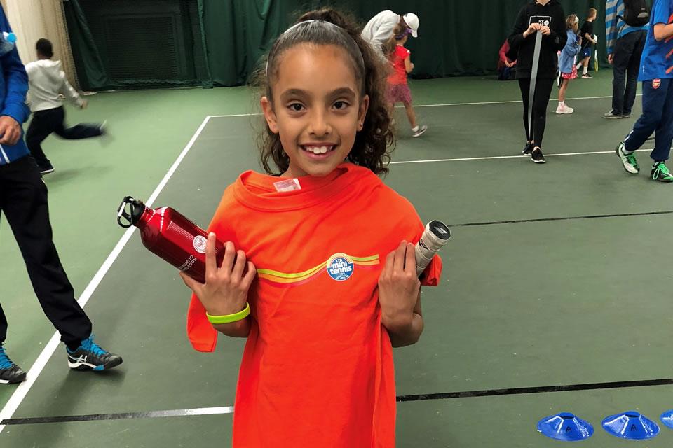 Middlesex Tennis 4