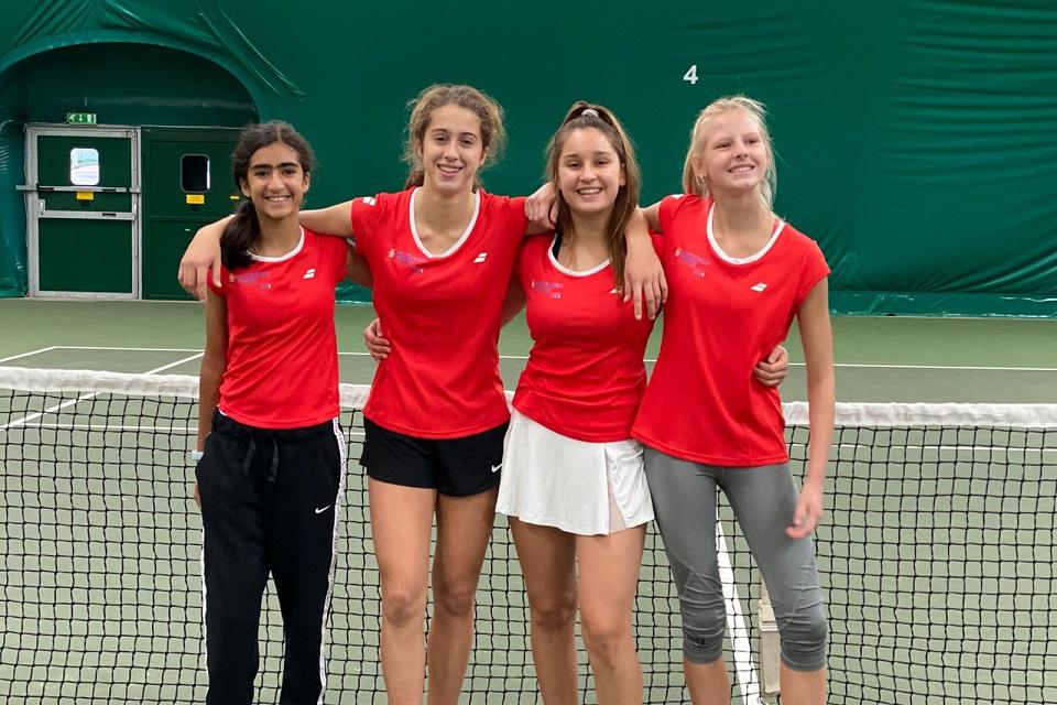 Middlesex Tennis 3