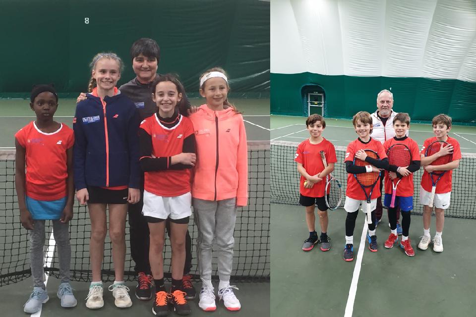 Middlesex Tennis 6