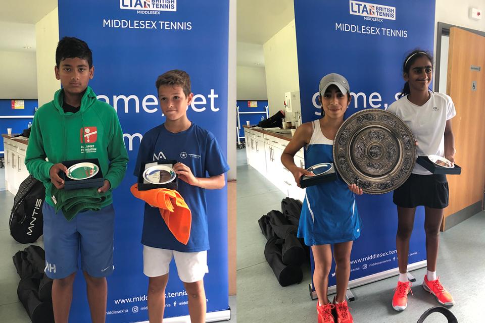 Middlesex Tennis 5