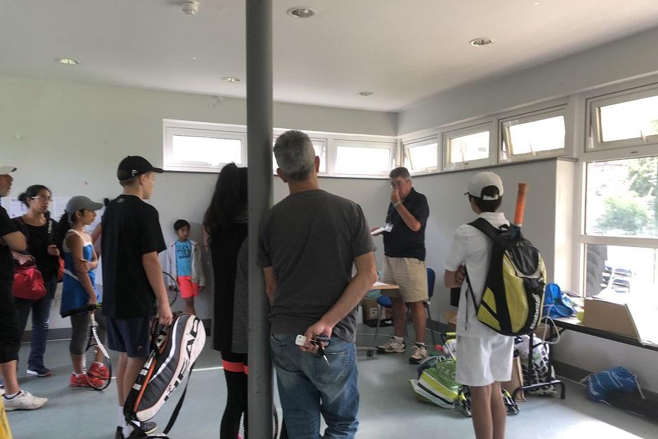 Middlesex Tennis 7