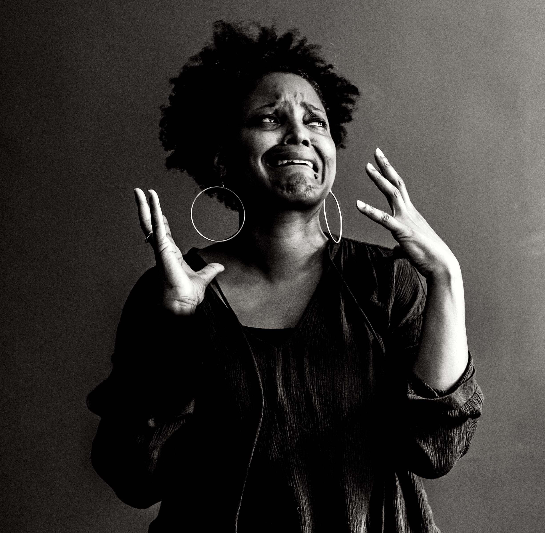 Tracey K. Smith