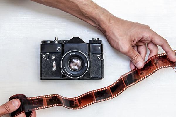 35 mM film processing