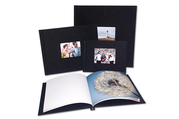 Single Sided Prestige Photo Books