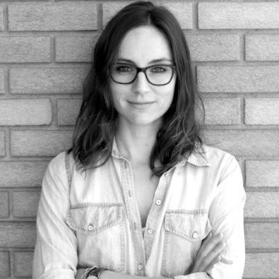 Profile photo of Jennifer Jaspar (she/her)