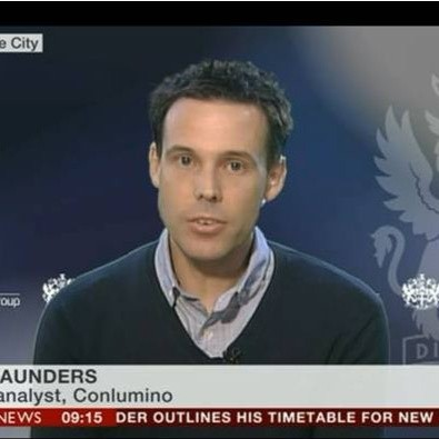 Profile photo of Neil Saunders