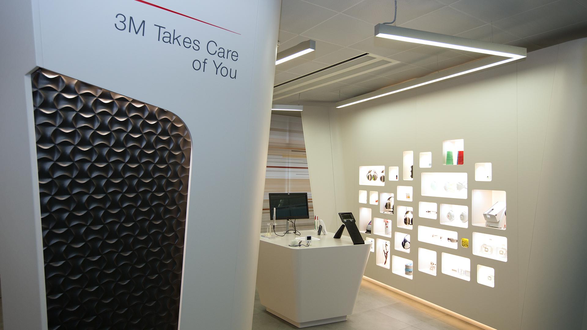 3M Customer Innovation Center