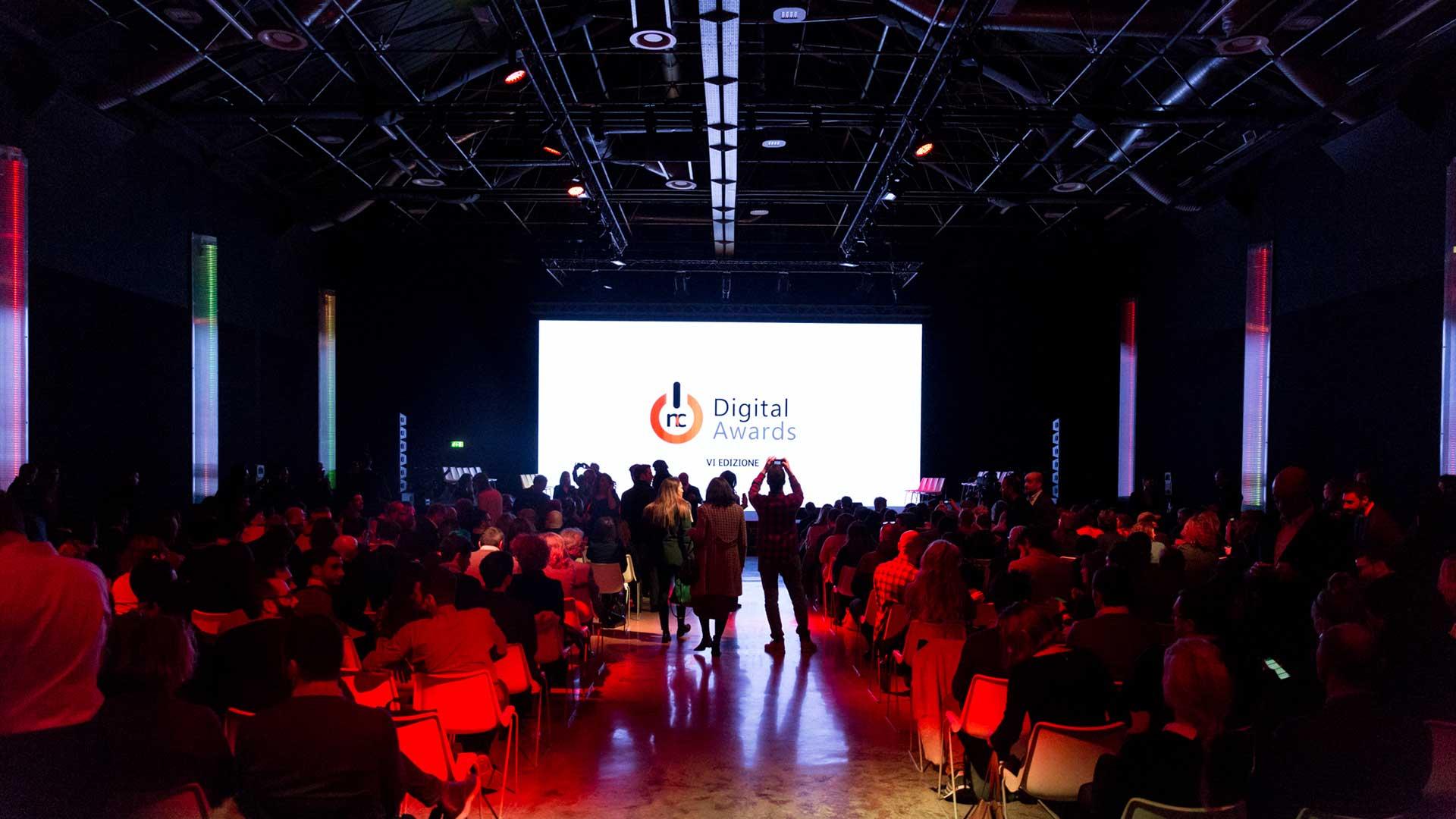 NC Digital Awards