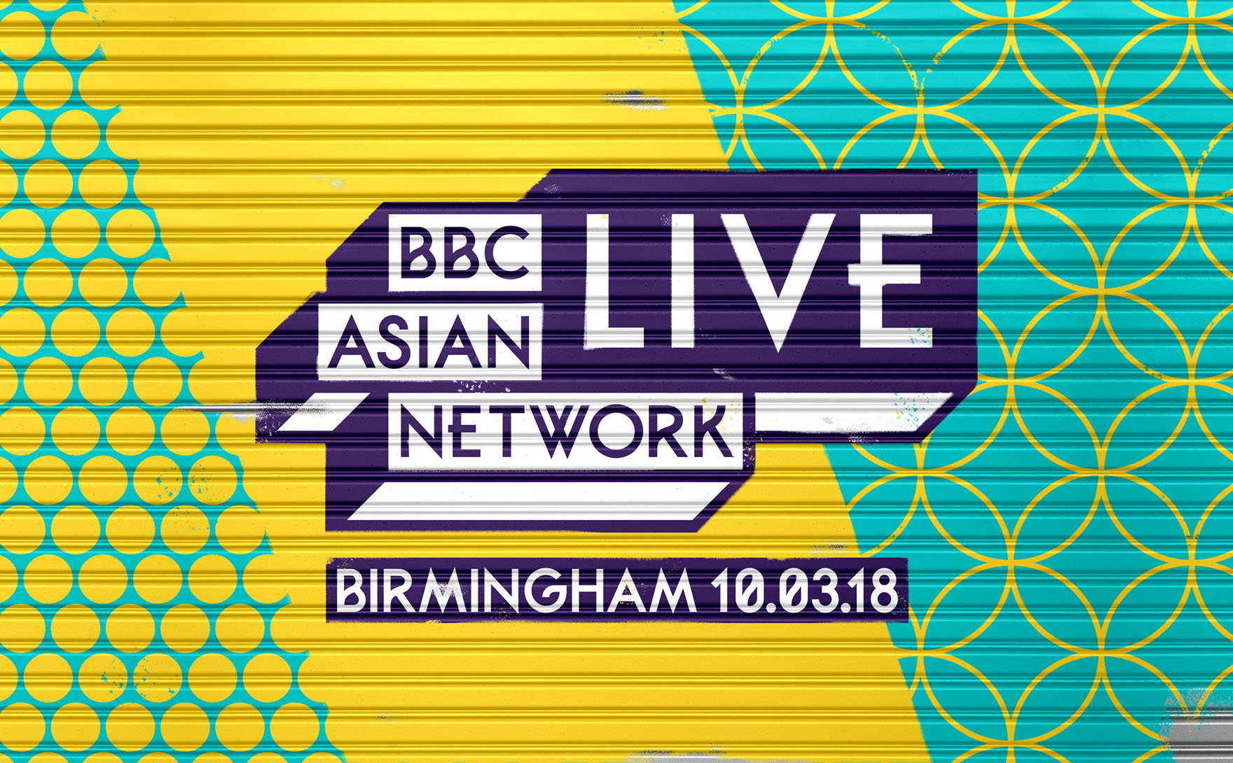 The event was triple-cast live across the BBC's youth radio stations — Asian  Network, Radio 1 and 1Xtra, along with a live video stream on BBC iPlayer.