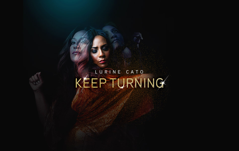 UK based gospel singer/songwriter Lurine Cato remains one of the most sought after independent vocal artist with that rare ability to appeal to a wide variety of audiences. Her new single Keep Turning is no exception to her list of incredible music now available on Spotify.