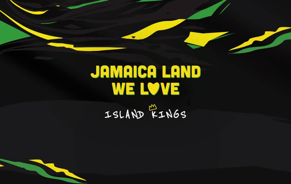 A new project from Island Kings launched in celebration of Jamaica's Independence and the proud victories during the Olympics. This rendition of the Jamaican national anthem is unique and refreshing.