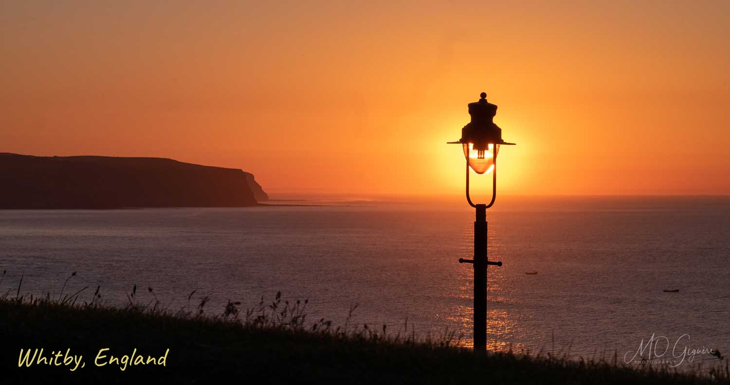 Whitby - Angleterre