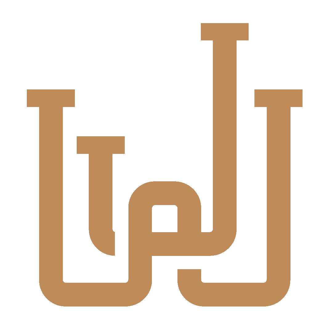 Jonathan Waterworth Design logo