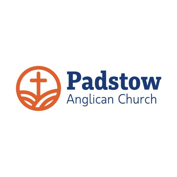Padstow Anglican Church logo