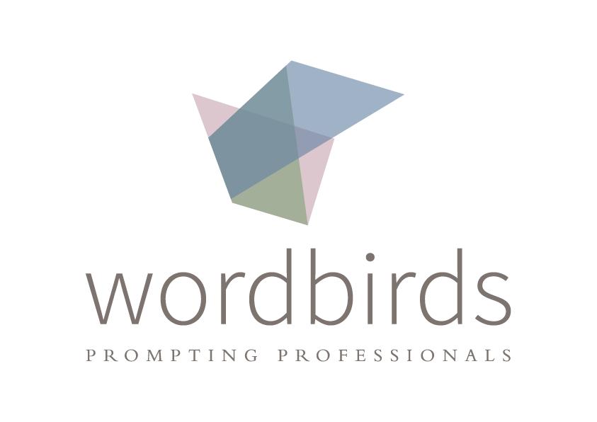 Logo Design Wordbirds