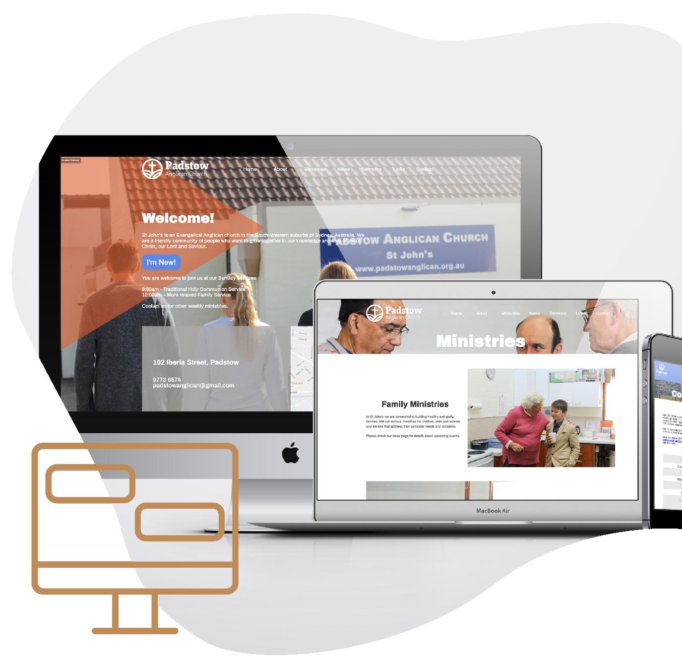 Website Design Padstow