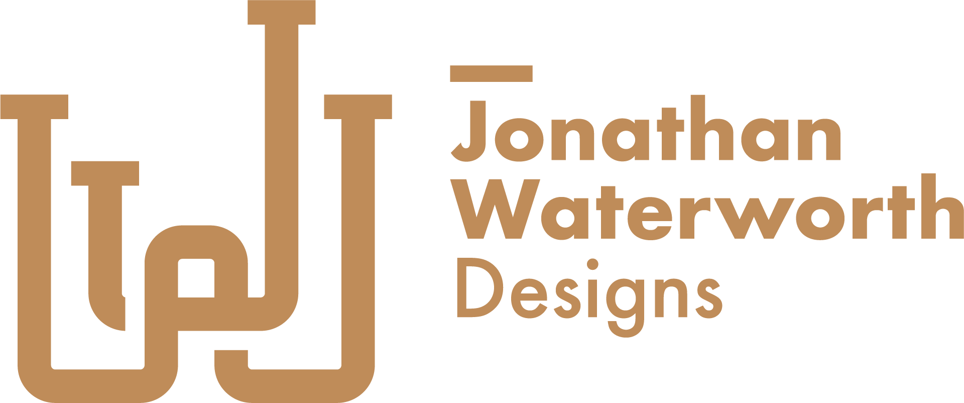 Jonathan Waterworth Designs logo