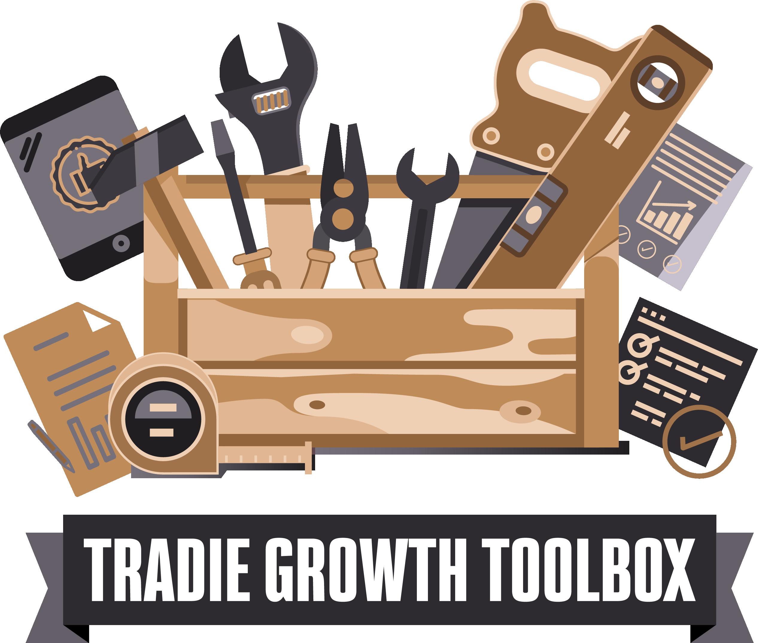 Tradie Toolbox image
