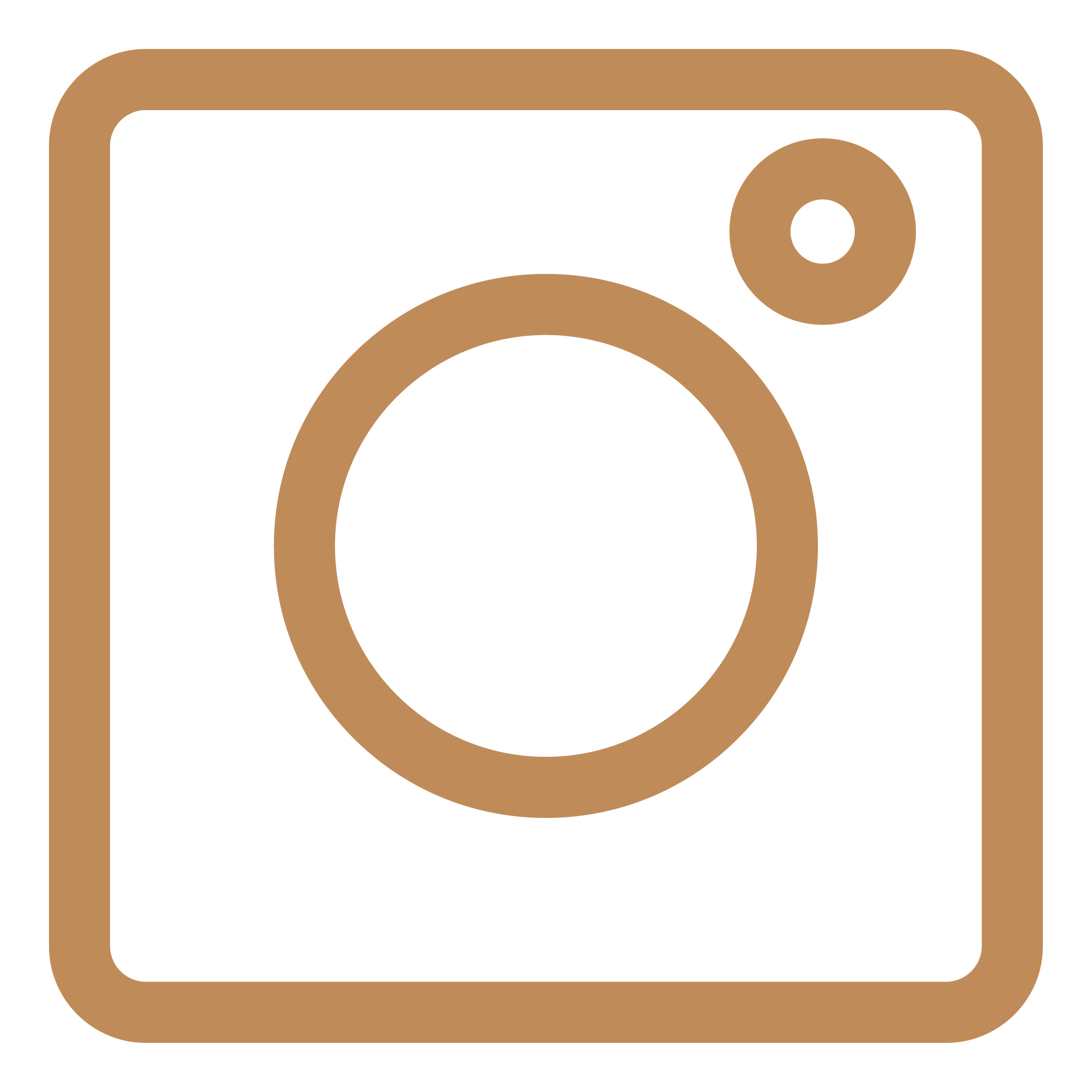 Link to social media icon