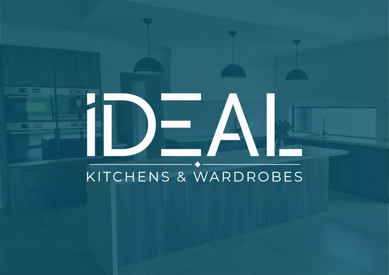 Ideal Kitchen & Bathrooms logo