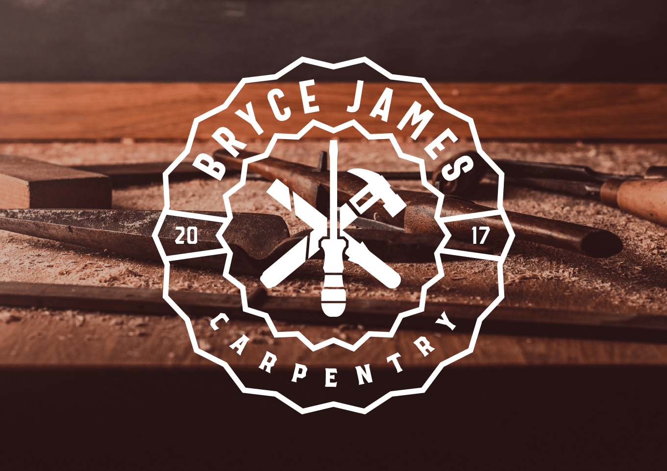 The Forge Type Co Logo Design