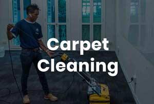 Nimbus Carpet Cleaning