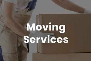 Nimbus Moving Services