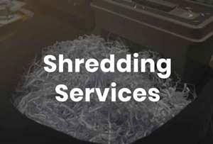 Nimbus Shredding Services