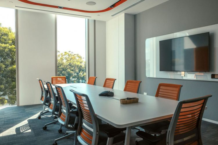 Shopee Meeting Room