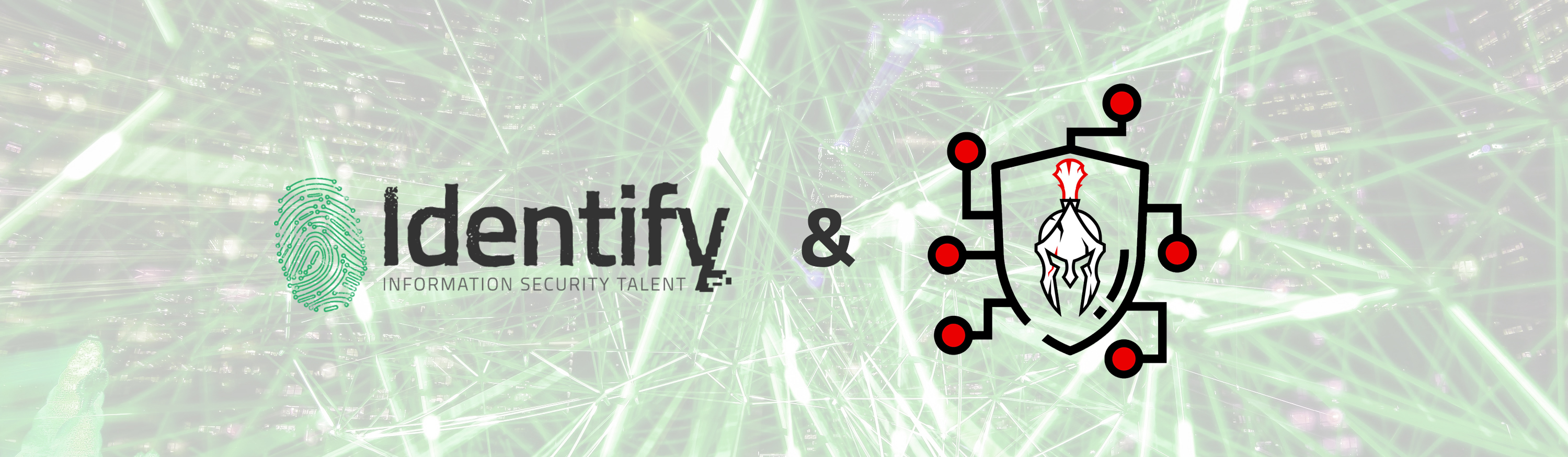 Identify Security and The Cyber Warrior Network Team Up