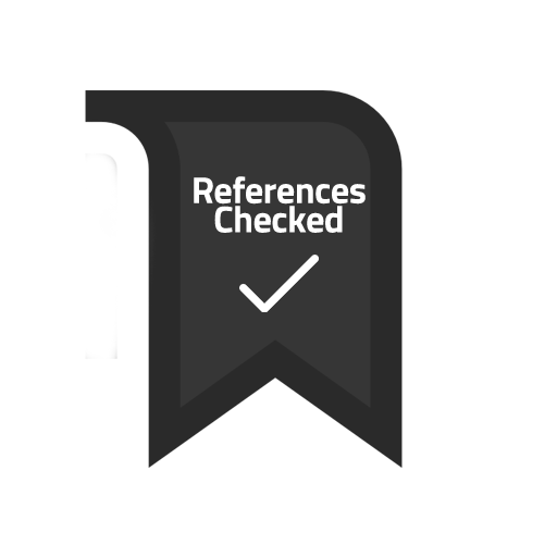 References Checked