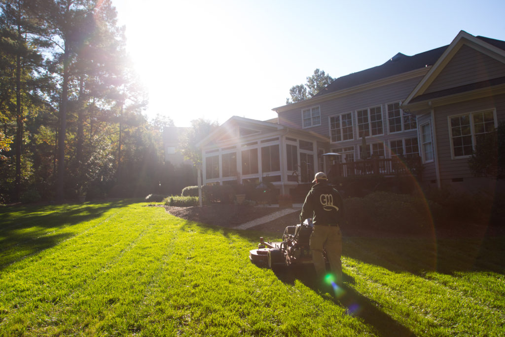 Can Your Landscaping Help You Sell Your Home? Canopy Raleigh, NC