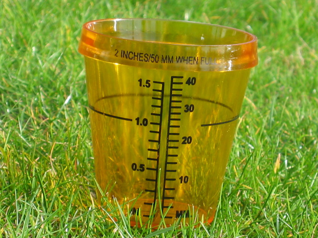 Tips-For-Watering-Lawn Canopy Raleigh NC Lawn Care