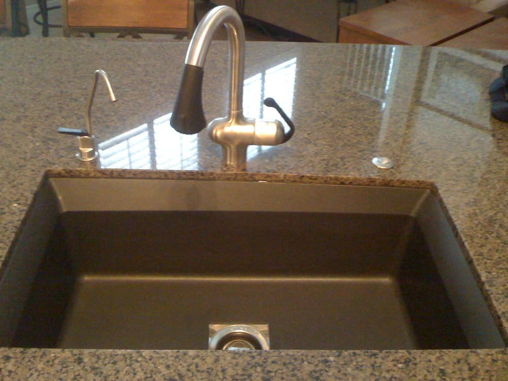 kitchen plumbing services in phoenix