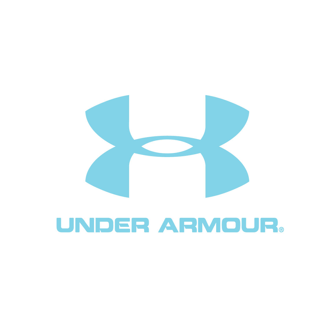 Under Armour logo - Abrella Byparaplyer
