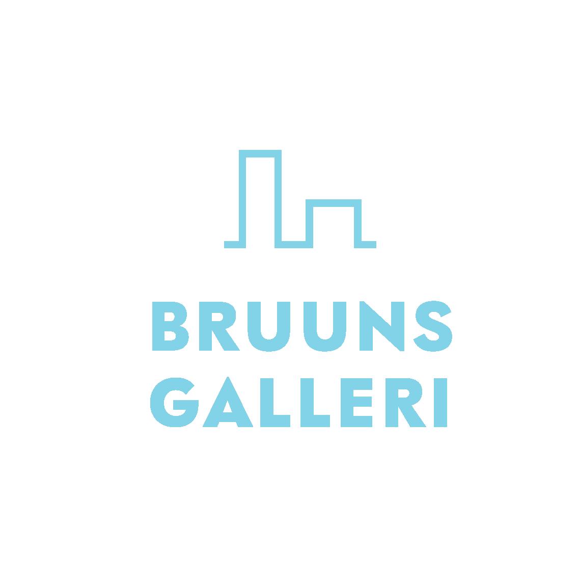 Bruun's Galleri logo - Abrella Byparaplyer