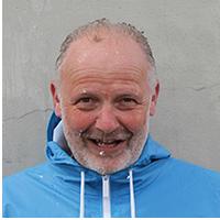 Lars Snejbjerg - Abrella logoparaplyer