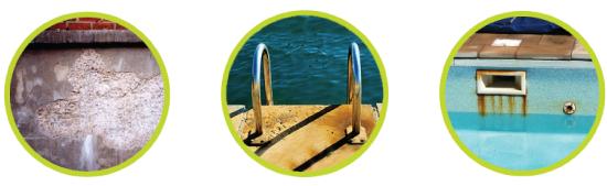 chlorine swimming pool vs salt generator