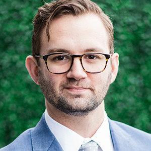 Jared Thomas Meyer