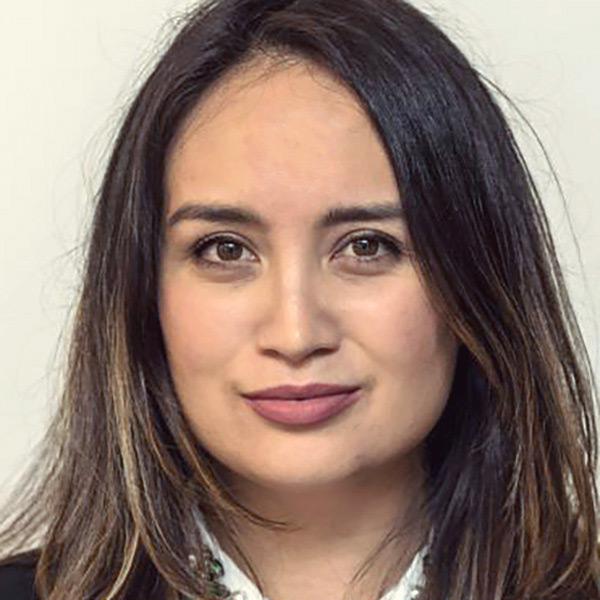 Mai-Ling Garcia