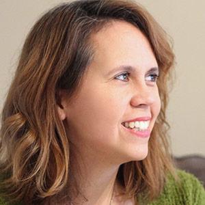 Melanie Seibert