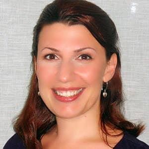 Kate Kenyon