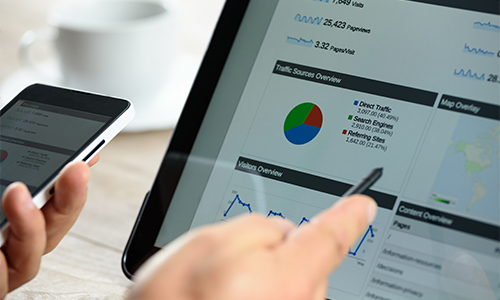 Getting data-driven marketing right: Validating and learning
