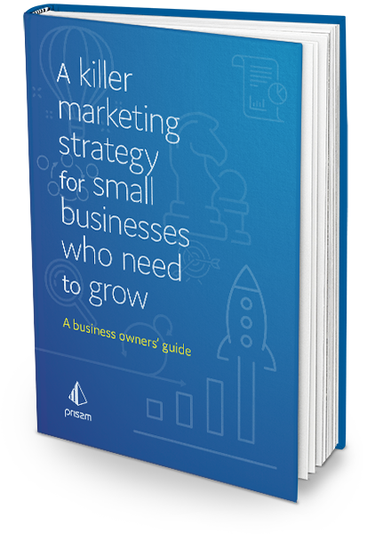 A killer marketing strategy for SMEs who need to grow [Free download]