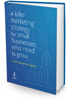 A killer marketing strategy for small businesses who need  to grow